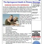 2013 July Newsletter