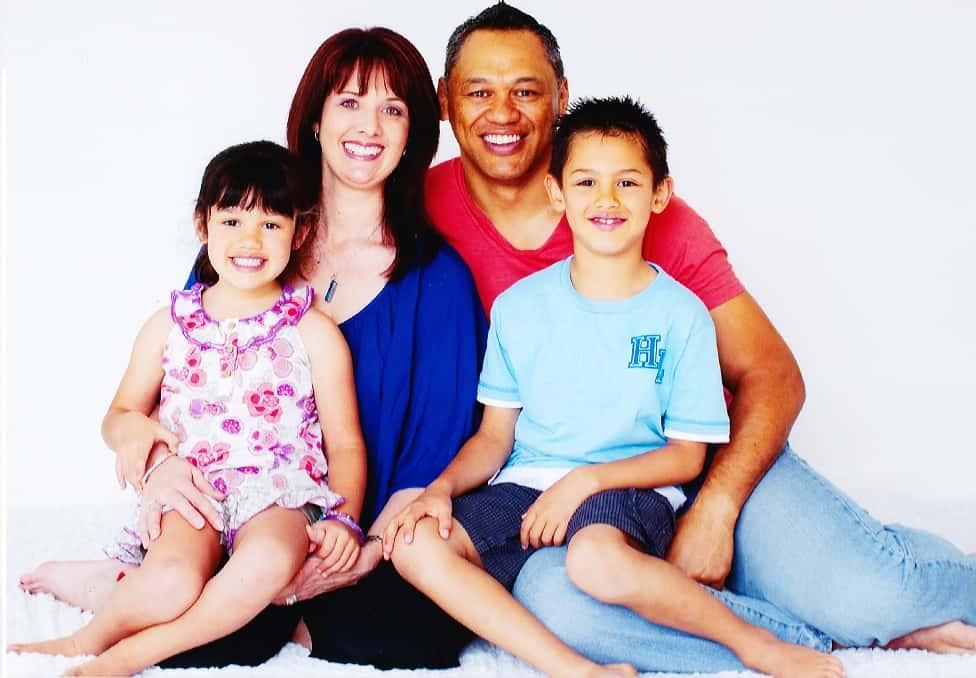 Rae Family