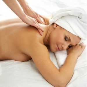 massage therapy for recovery