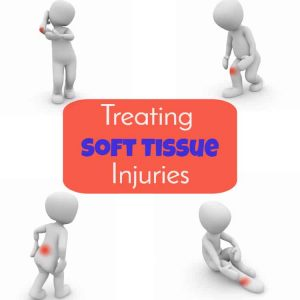 treatment of soft tissue injury