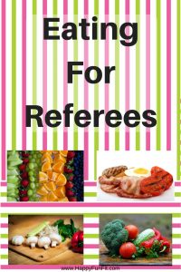 Eating for Referees
