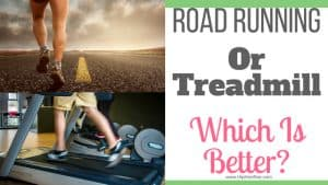 Is road running better